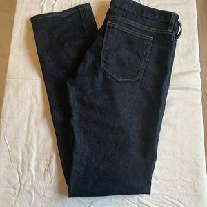 Banana Republic Straight Leg Jeans -Womens 29/8